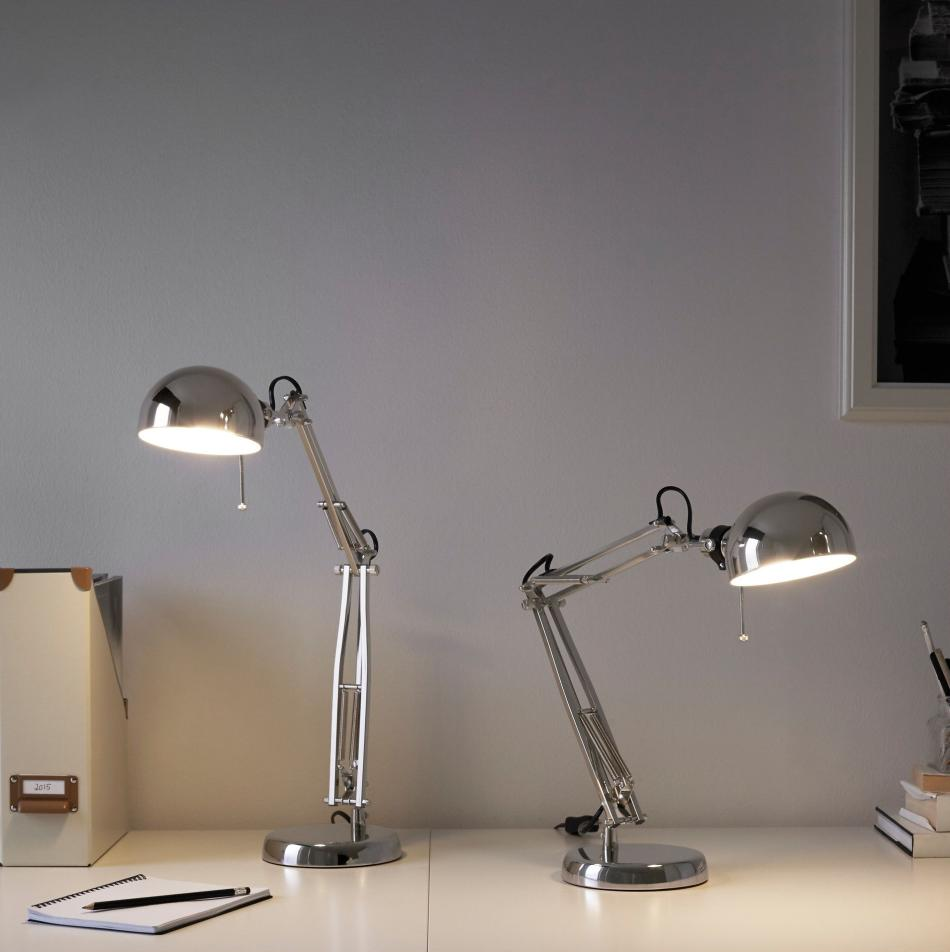 Mesita de noche lámpara dormitorio sala de estar simple moderno creativo protección ocular escritorio dormitorio lectura brazo largo plegable TA9132