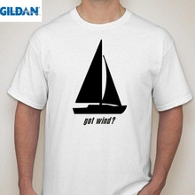 Sail Boat Aloha Hawaii Cali Surfer Waves Ocean Sea Salt Shirt T- 36b5ea6ee90d