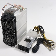 Power-Supply Miner Mini Asic Innosilicon A9 S9 Used Equihash with 1800W Better Than Z9