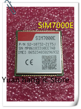 1 шт. SIMCOM SIM7000E B3/B8/B20 LTE CATM1 EMTC NB-IoT модуль совместим