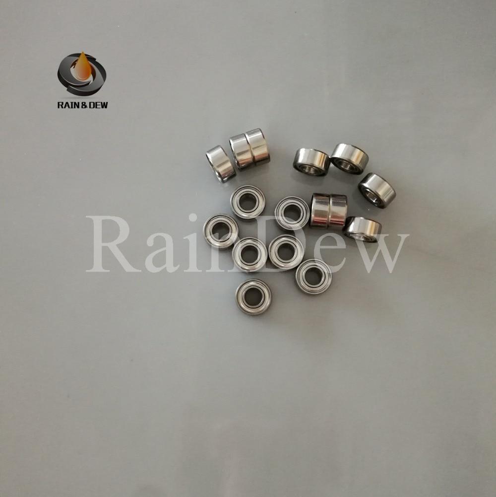 Miniature 685 Z ZZ Ball Bearings 685-2z 685ZZ Bearing 5x11x5 mm ABEC-5 10 PCS