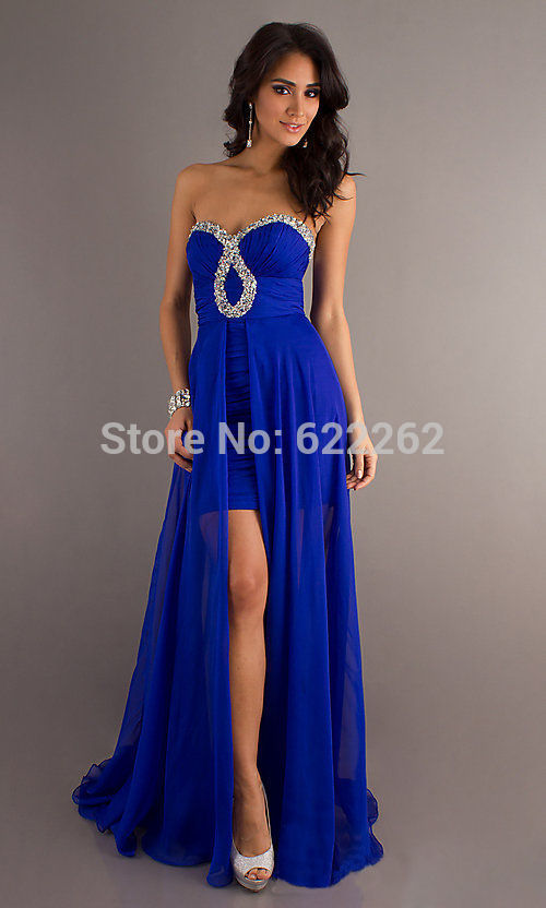 Middle School Prom Dresses Canada Buy Toronto Size A Line Floor ...