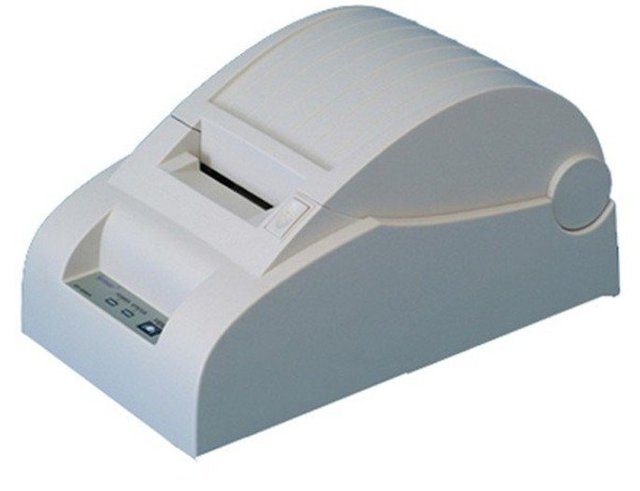58MM Thermal Receipt Printer / Interface: Parallel Serial USB Ethernet / compatible with ESC and POS
