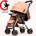 Carrinho de criança Carrinho de Bebê Pram Do Transporte de Bebê Carrinhos de Viagem Portátil e Leve Fácil de Transportar Dobrável ZEL-A6-A