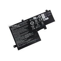 QINGYUX New 11.1V 45Wh 4050mAh AP16J8K Laptop Battery for Acer C731 3ICP6/55/90 Series Notebook Battery Pack