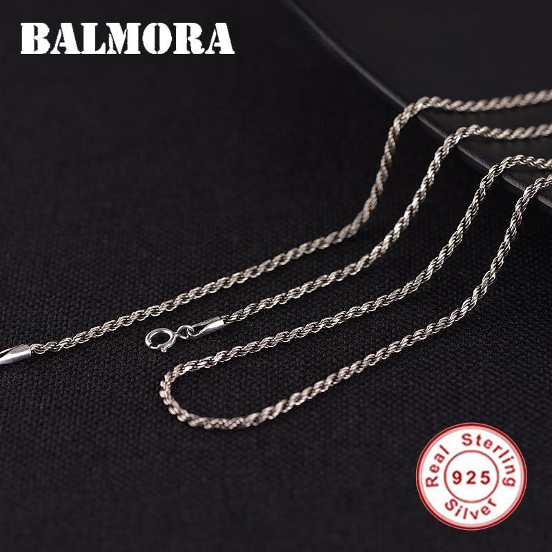 BALMORA Real 925 Sterling...