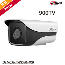 Dahua 900TVL Analog Security Camera DH-CA-FW19M-IR8 1/3 HDIS IR Distance 80m Waterproof IP66 Outdoor CCTV Camera