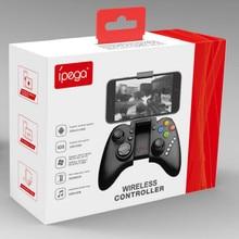 2pcs/lot Bluetooth 3.0 Wireless Multimedia Game Pad Controller IPEGA PG 9021 PG9021 PG-9021 Gamepad Joystick