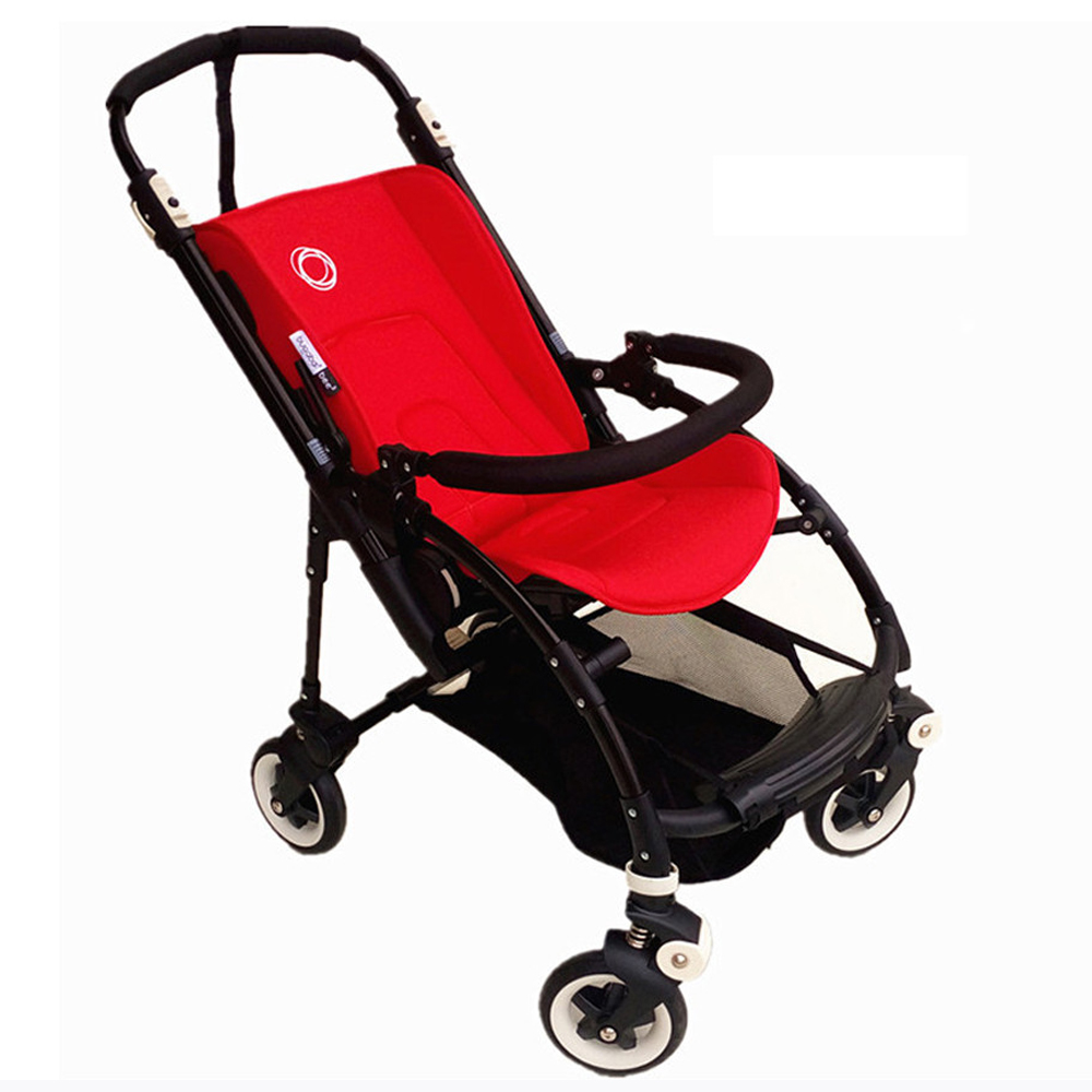 Baby Stroller Accessories Trolley Armrests Bumper Bar Handlebar - Aktivitas dan peralatan anak anak - Foto 5