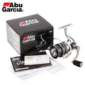 Image 5 - ABU GARCIA REVO ALX 2000SH 2500SH moulinet de pêche à filature 8BB 6.2:1 217G 5.2KG système de pêche en eau salée moulinet de pêche