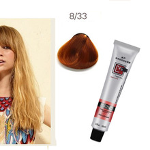 Unisex Hair Dye Professional Long Lasting Salon Cream 100ml Color Bright
