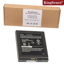 7,4 V 7600 mAh Original Neue BTP-87W3 Batterie für Xplore iX104 iX104C3 Tablet PC BTP-80W3 BTP-87W3 Freies 2 Jahre Garantie