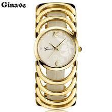 LIANDU Fashion 2017 Brand Watches High Quality Alloy Woman Wrist Watches Lady Dress Watches Relogio