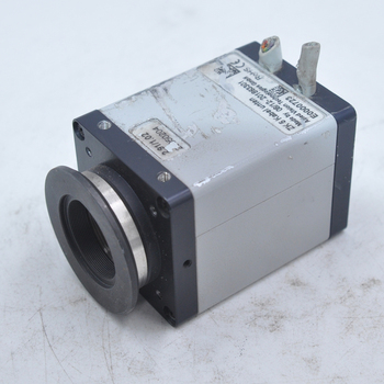 ALLIED ZEISS high-speed industrial camera vision system
