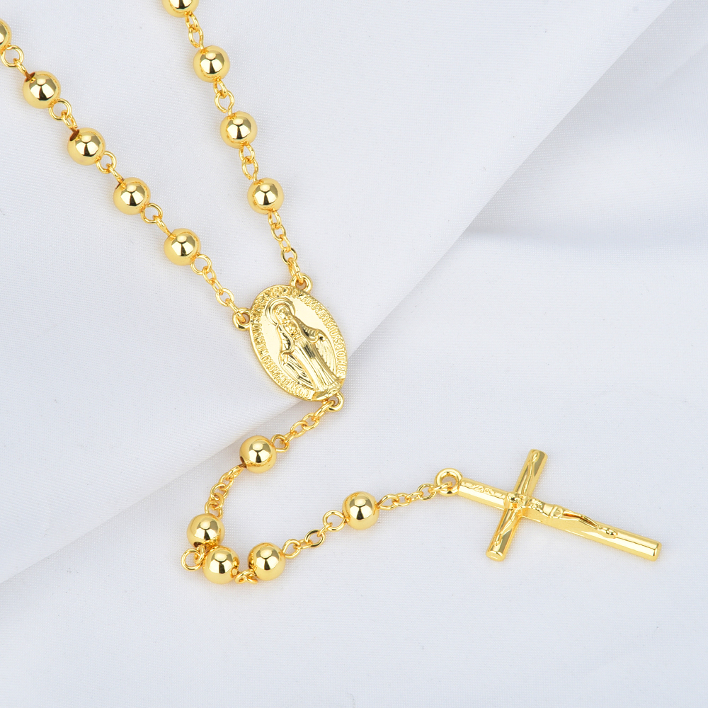 in cross collections jesus plated necklace pendant jewelry for season girls religious catholic gold christian small crucifix