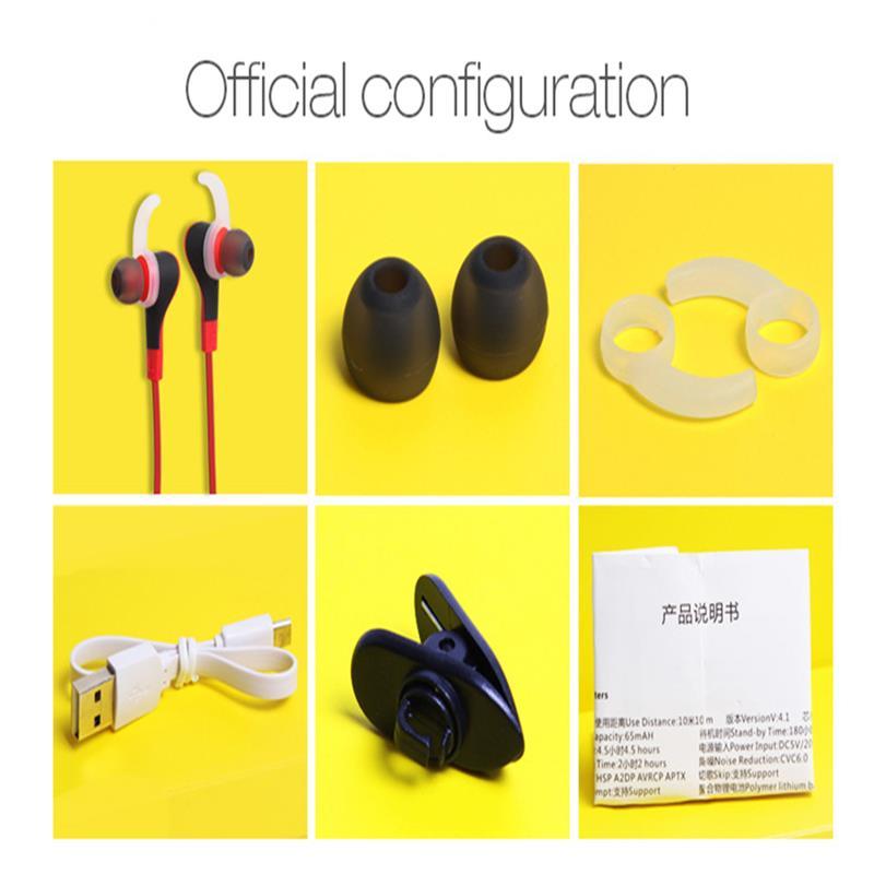 Yeni Kablosuz Bluetooth Kulaklık Mikrofon Ile HD Stereo kulak - Taşınabilir Ses ve Görüntü - Fotoğraf 5