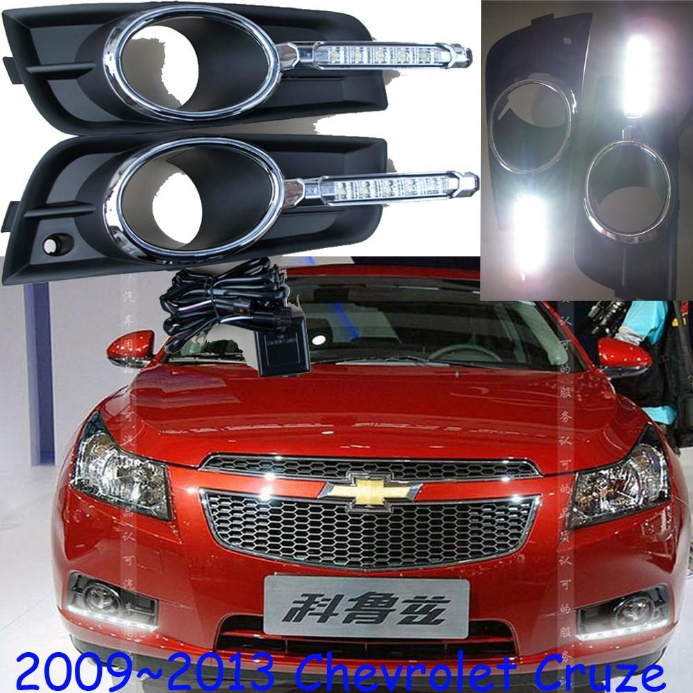 LED,2009~2013 Cruze daytime Light,Cruze fog light,Cruze headlight,Astra,astro,avalanche,blazer,venture,suburban,Cruze taillight цена и фото