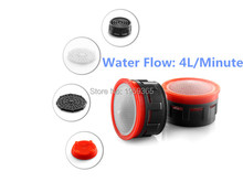 Water Saving Faucet Aerator 4L Eco-Friendly Spout Bubbler Filter Accessories Core Part  Special offer ON SALE