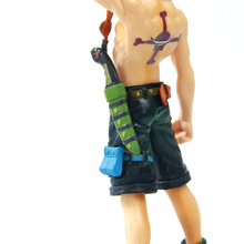 One Piece Monkey D Luffy Toys