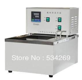 Фото SUPER CONSTANT TEMPERATURE WATER BATH with Temperature RT-100 C and 1000W Power Supply