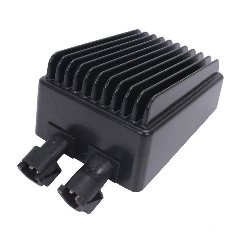 Voltage Regulator Rectifier For Harley Davidson 12V 54AMP Repl 74700021 Motorcycle Ignition #5020