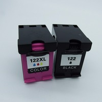 Ink Cartridges For HP 122 XL HP122 HP122XL 122XL Deskjet 1000 1050 2000 2050 2050s 3000