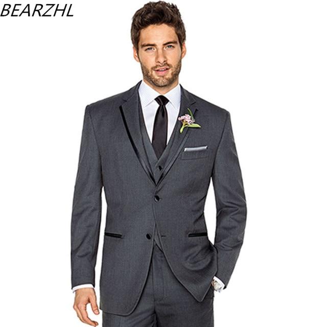 Resultado de imagen de traje novio