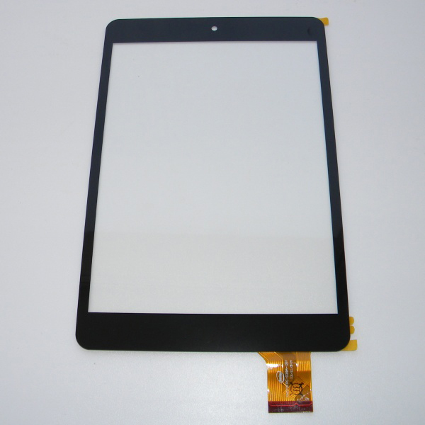 7.85 inch For iconBIT NETTAB SKAT LE (NT-0806C) Capacitive Touch screen Panel digitizer iconbit nettab matrix hd white nt 0708m