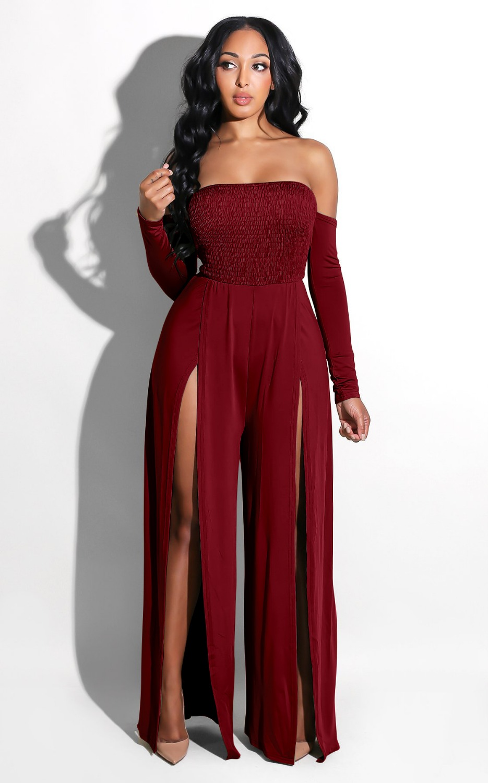 Dressy Jumpsuits   DressedUpGirl.com