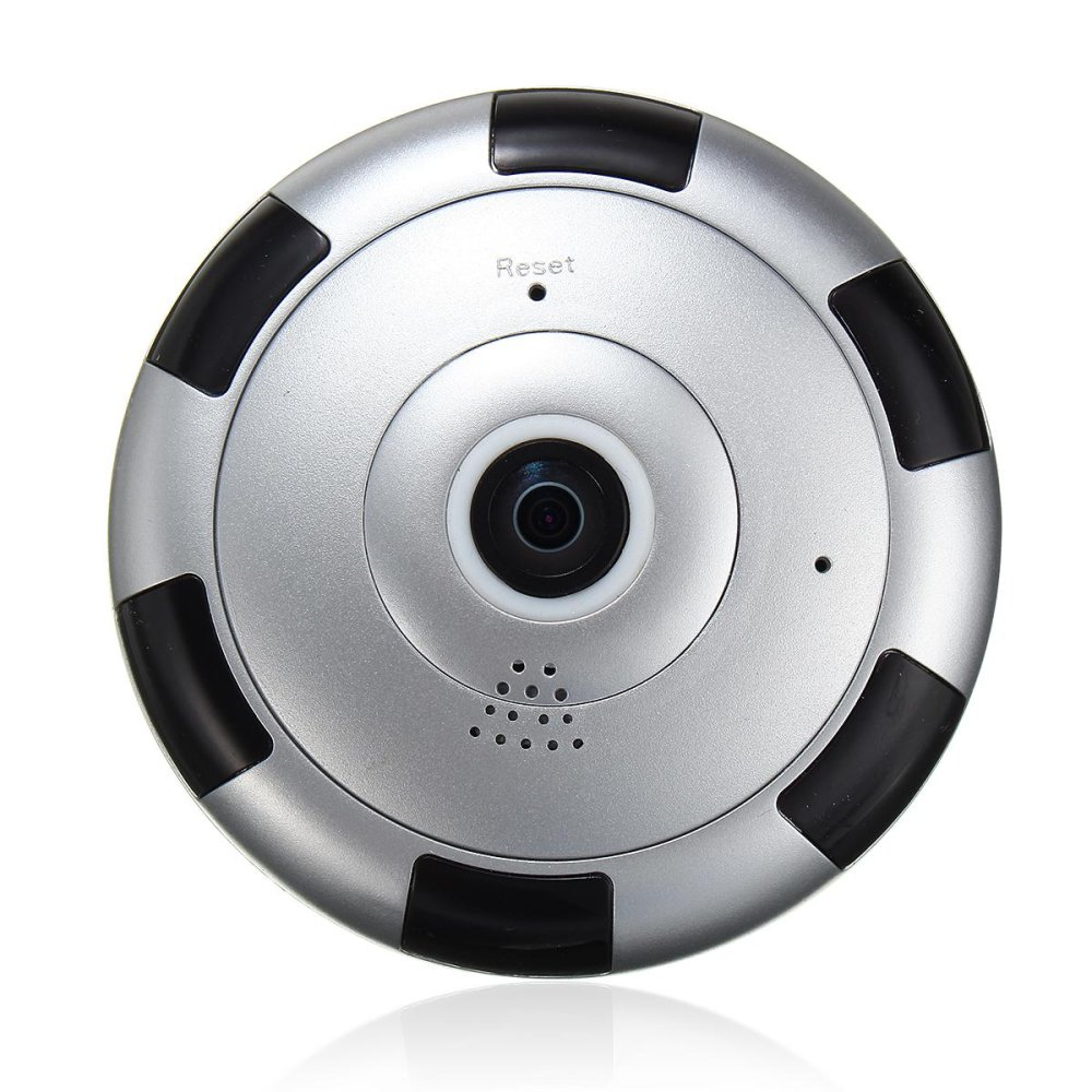 360 Degree Network IP WIFI Wireless Camera 1.3MP 960P Panoramic Fisheye IP Camera Android IOS Phone Remote View детская игрушка new wifi ios