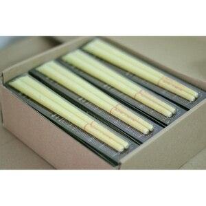 Image 2 - 102 개/몫 아로마 테라피 귀 촛불, 일랑 ylange 향기, 인도 트럼펫 귀 왁 스 촛불, 보호 디스크, CE