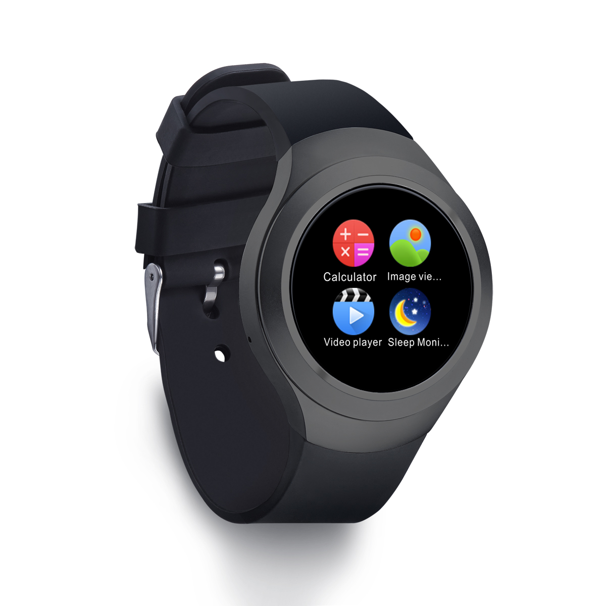 Senbono Bluetooth S6 Smart Watch with 1.22