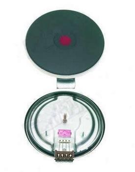 He24 220mm 2.6kw EGO 230 v 2600 w Horno GAMA Elemento calentador...