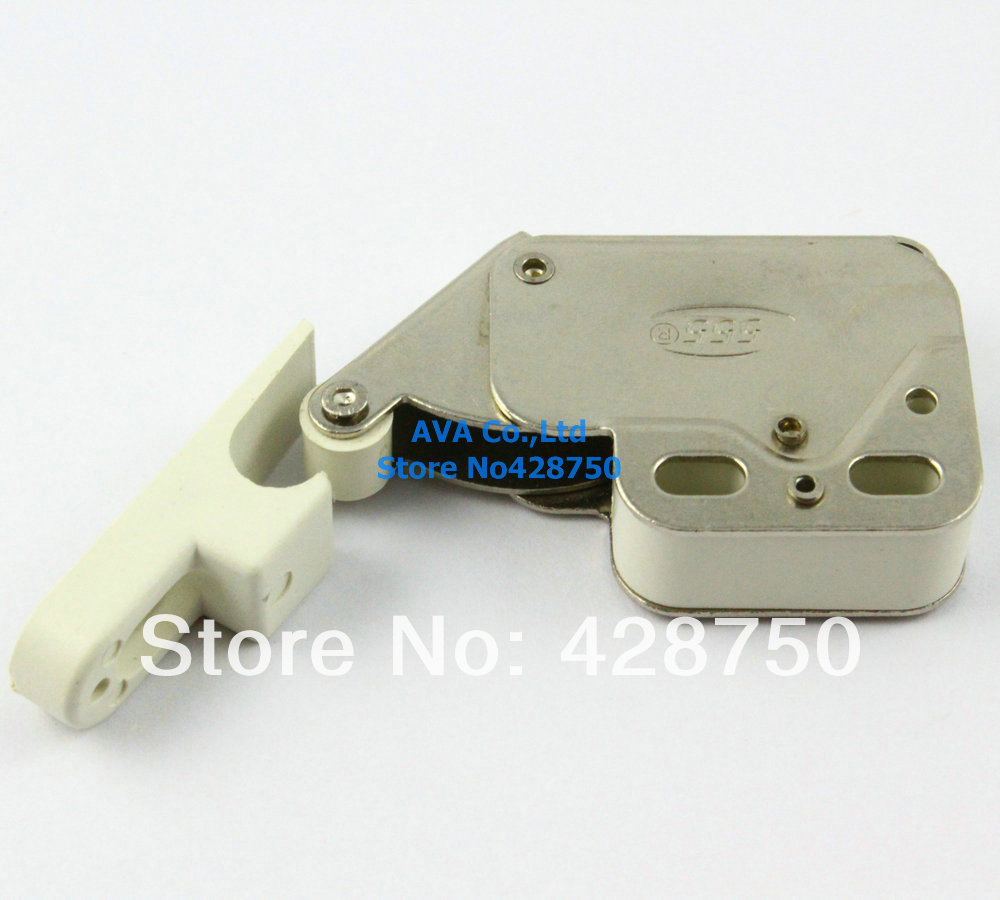 Charmant 2 Pieces Press Open Door Catch Tip Touch Push Latch For Cabinet Cupboard In  Cabinet Catches From Home Improvement On Aliexpress.com | Alibaba Group