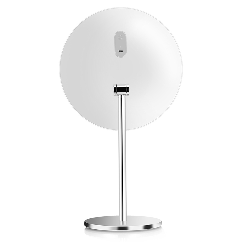 Image 4 - Xiaomi Mijia Yeelight Portable LED Makeup Mirror with Light Dimmable smart Motion Sensor night light for xiaomi smart home-in Smart Remote Control from Consumer Electronics