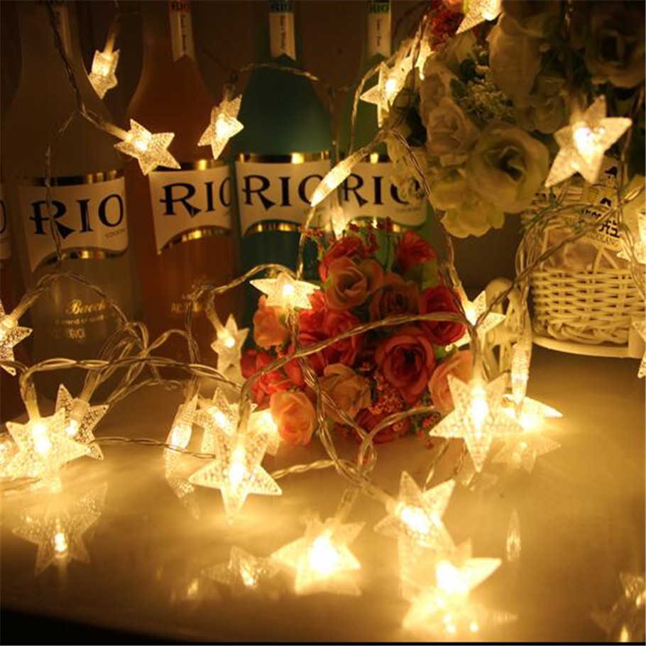Ac220v 10m 100led decorative lights twinkle five branches game ac220v 10m 100led decorative lights twinkle five branches game christmas lights outdoor party marriage from home decorations in holiday lighting from lights aloadofball Image collections