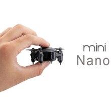 UFO Nano dört 3D