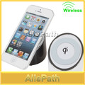 10M Qi Cylindric Wireless Charger Charging Pad For Nexus5 Or For Samsung Some Models