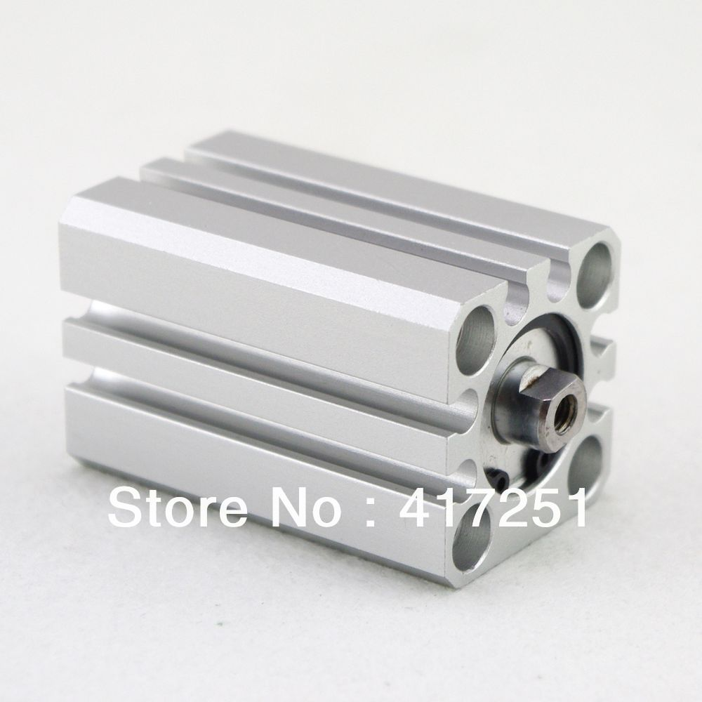 SMC Type Cylinder CDQSB12-10D Compact Cylinder Double Acting Single Rod 12-10mm Accept customSMC Type Cylinder CDQSB12-10D Compact Cylinder Double Acting Single Rod 12-10mm Accept custom