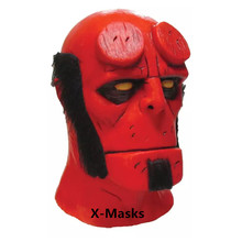 694015087c Buy hellboy face and get free shipping on AliExpress.com