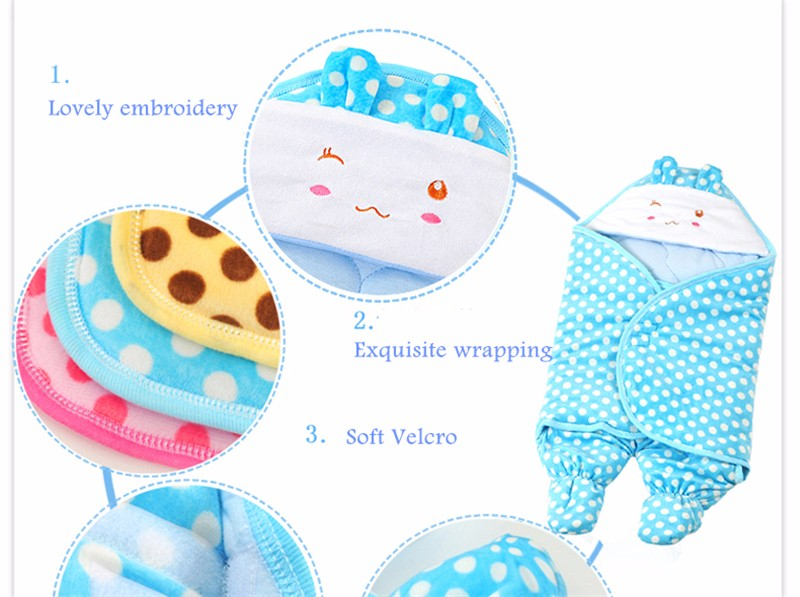 Baby Swaddling Blankets (7)