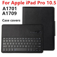Case For Apple IPad Pro10 5 New 2017 Protective Wireless Bluetooth Keyboard Smart Cover Tablet For