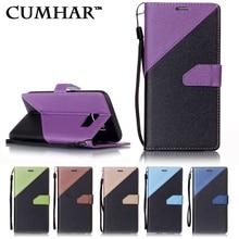 Wallet Flip PU Leather Phone TPU Case Cover Stand Holder for Samsung J7 J5 J3 2016 J710 J510 J310 Cover Card Slot Pocket Luxury