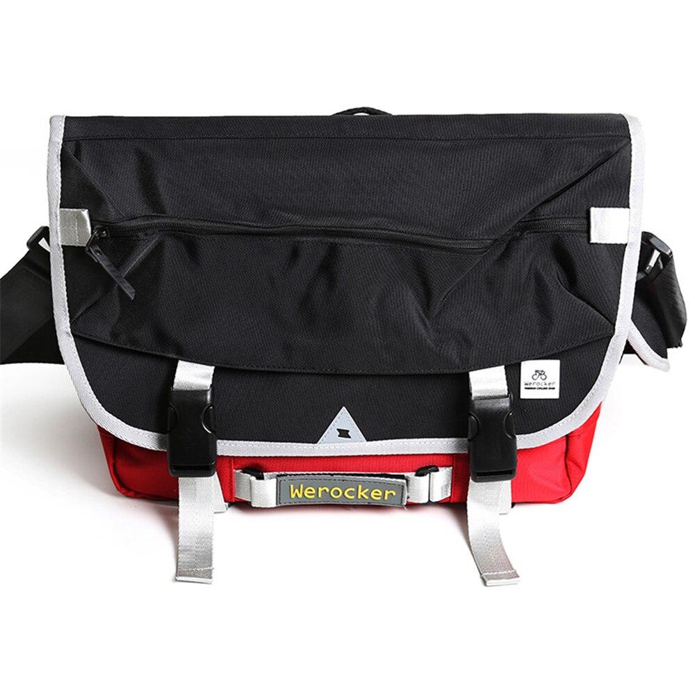 Dead Fly Messenger Bag Street Fashion Shoulder bag Korean Version Of the Messenger bag Tide Men