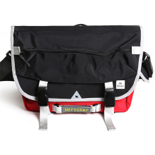 Dead Fly Messenger Bag Street Fashion Shoulder bag Korean Version Of the Tide Men and Aomen Riding Bicycle