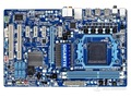 Motherboard original para Gigabyt GA-780T-USB3 780T-USB3 placas Soquete AM3 + DDR3 16 GB USB3.0 Desktop motherborad Frete grátis