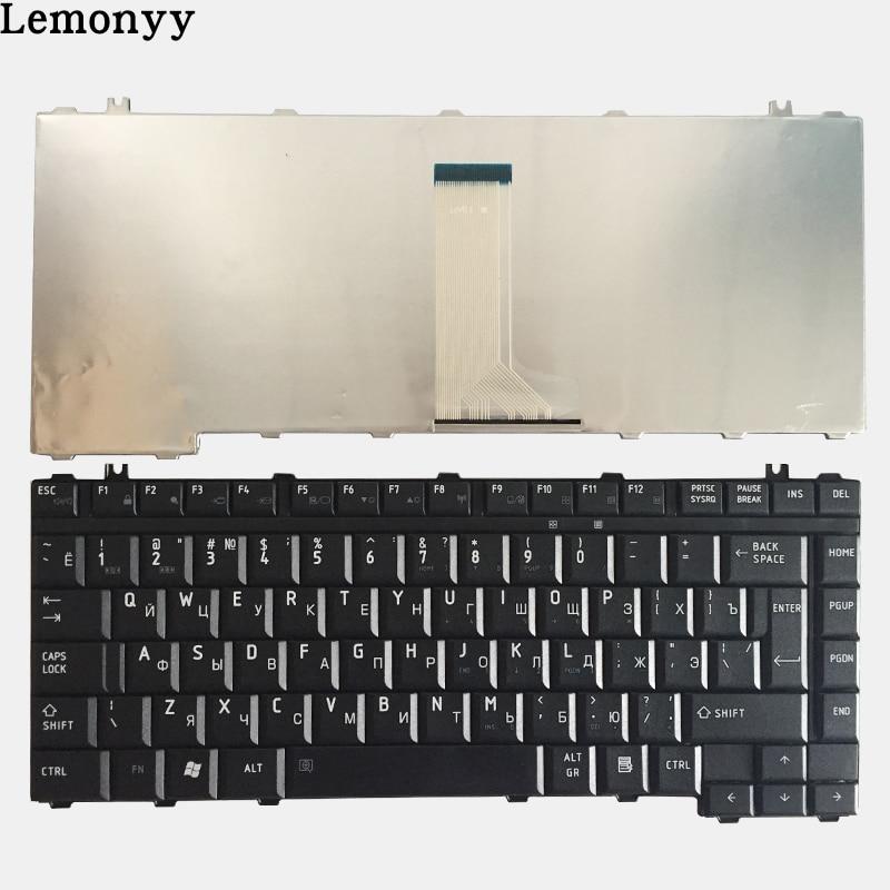 Ruso para Toshiba A200 L331 M216 L323 L322 A203 A205 A210 A215 M207 L300 L332 L201 M320 M327 M322 A300 RU teclado del ordenador portátil