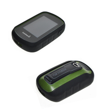 Protect Silicone Protective Case Skin Cover for Hiking GPS  Garmin eTrex Touch 25 35 35T Accessories garmin etrex touch 25