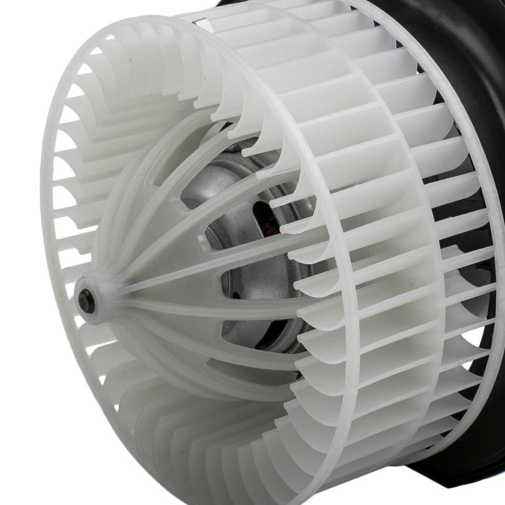 Blower Motor For Mercedes W211 W219 E320 E350 E500 E550 CLS550 CLS63 2118300408