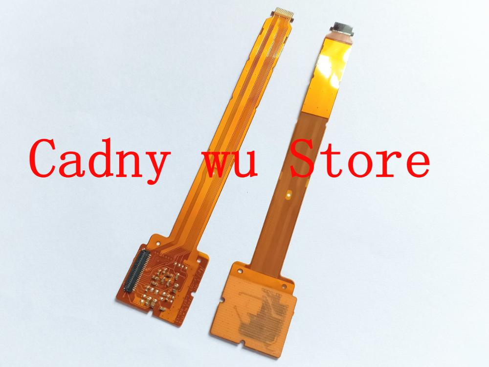 Sony dslr-a350 a300 a350k auo display cable flex LCD platina taller
